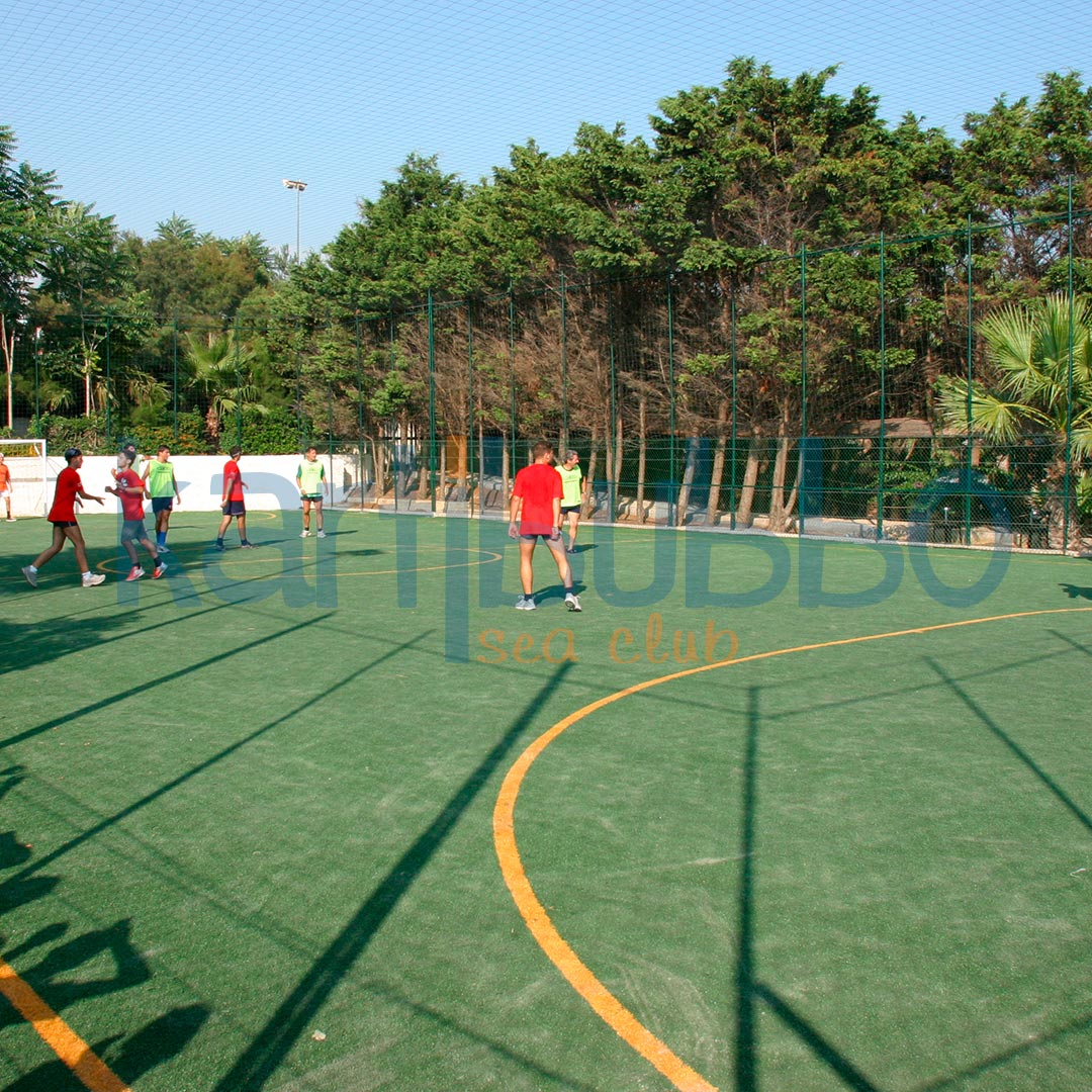 Sport & Fitness a Kartibubbo